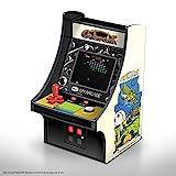 My Arcade Galaxian 6' Micro Arcade Machine Portable Handheld Video Game