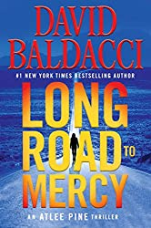 top rated The Long Road to Mercy (Thriller Atley Pine, Book 1) 2021