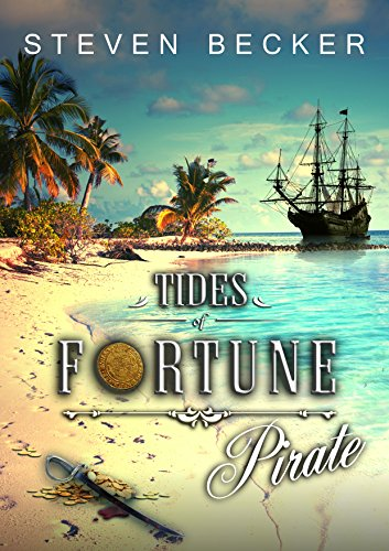 Pirate (Tides of Fortune Book 1)