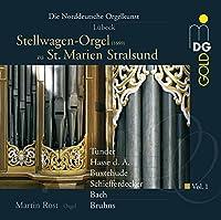 North German Organ Music / L眉beck, Vol. 1 (2010-10-05)