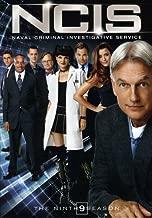 season 9 ncis dvd