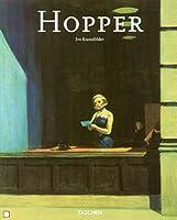 Hopper - Editora Taschen
