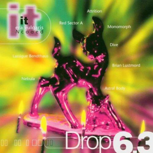 Drop 6.3-Era Vulgaris Ncoded