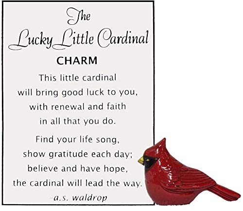 Cardinal Charm