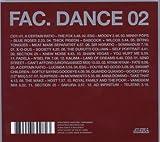 Immagine 1 fac dance 02 cd