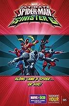 Marvel Ultimate Spider-Man vs Sinister 6 #5