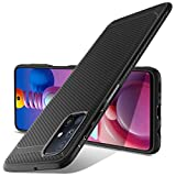Luibor Hülle kompatibel mit Samsung Galaxy M51 , Ultra Dünn Handyhülle, Qualität Stoßdämpfend, Staubschutz, Anti-Kratz Schutzhülle kompatibel mit Samsung M51 Hülle