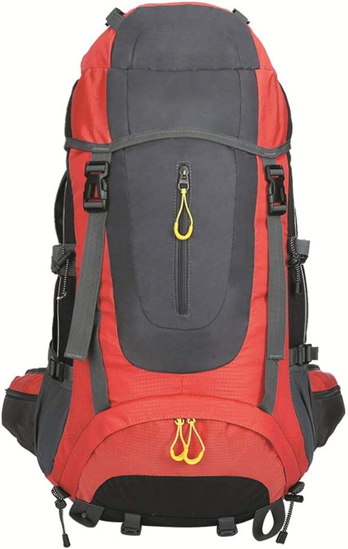 XY&CF- XY&CF- XY&CF- Hiking Backpacks Camping Rucksack 65  5Loudertour Bergsteigen Tasche hängen Camping Schulter Sport zurück (blau) B07H1JKV24  Sehr gute Farbe 8b3b5d