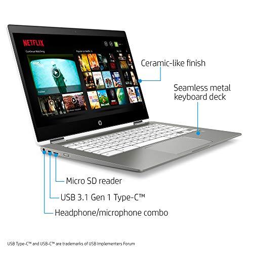 Best HP Chromebooks