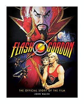 flash gordon art