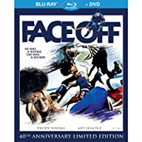 Face Off (Blu-ray/dvd Combo) : 40th Anniversary Limited Edition