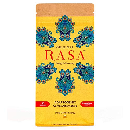 Original Rasa Herbal Coffee...