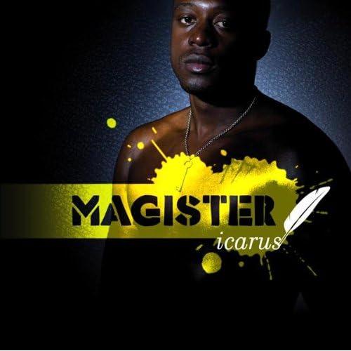 Ma Suisse By Magister Aka Junior Manizao On Amazon Music Amazon Co Uk