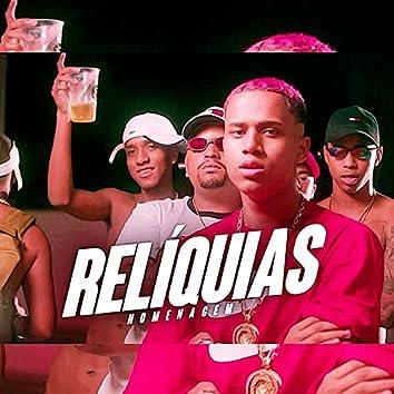Homenagem aos Relíquias (feat. Menor MC, MC Vinny, MC Julio D.E R. & MC Leozinho ZS)