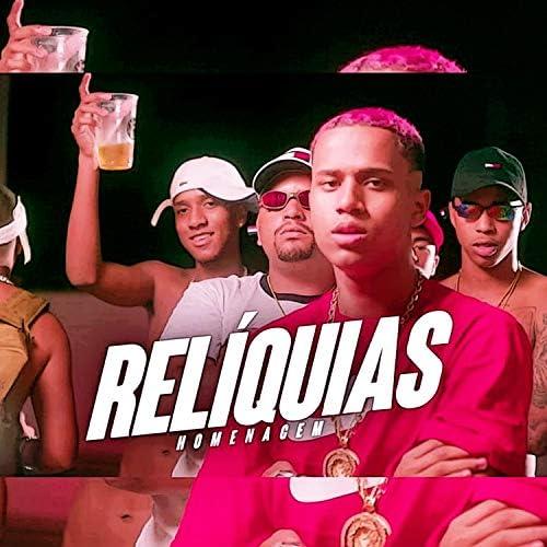 DJ Matt D, Mc Lipi & MC Lemos feat. Menor Mc, Mc Vinny, MC Julio D.E R. & MC Leozinho ZS