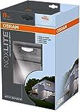 LED-Strahler-OSRAM Noxlite Spot LED Außenlampe mit Bewegungsmelder und Dämmerungssensor - 2
