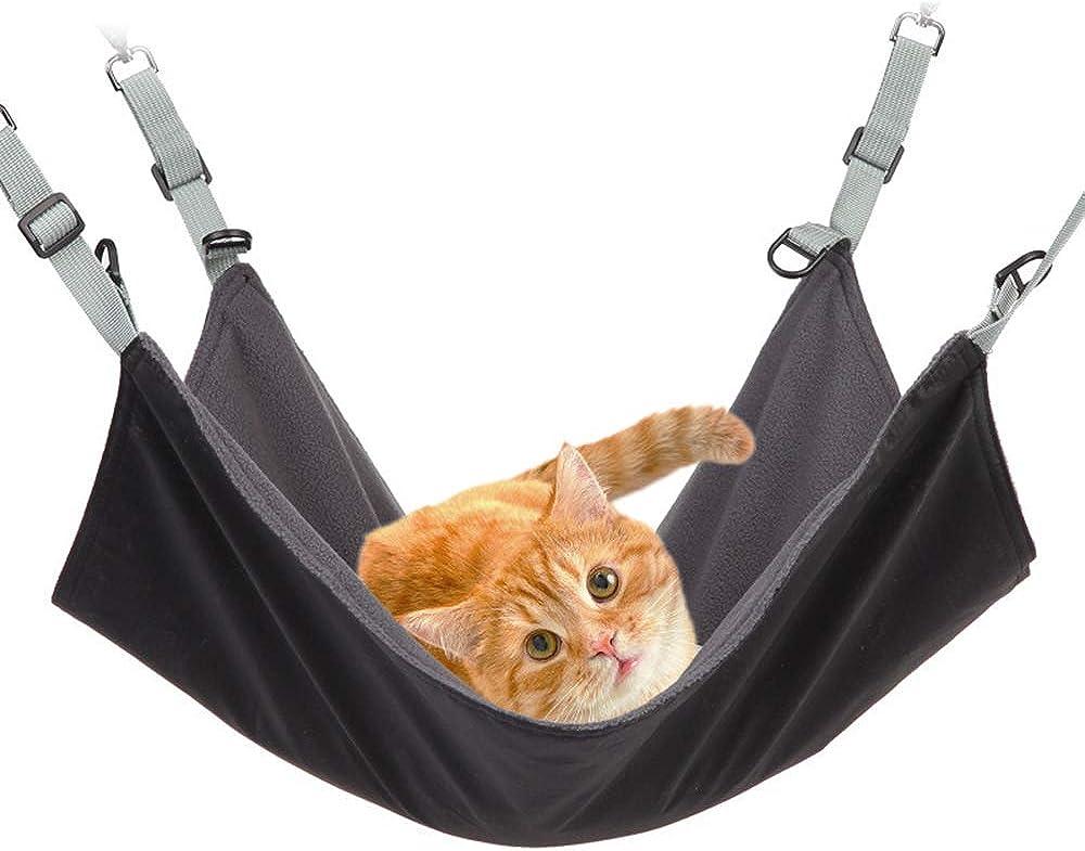 Soft Pet Manufacturer OFFicial shop Cat 55% OFF Hanging Bed K Ferret Comfy for Cage