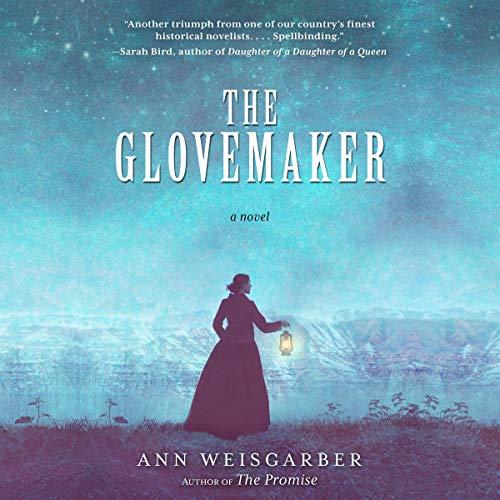 The Glovemaker Audiobook By Ann Weisgarber cover art