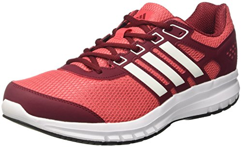 adidas Damen Duramo Lite Laufschuhe, Pink (Corpnk/ftwwht/Cburgu), 36 2/3 EU