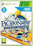 Pictionary: Ultimate Edition - uDraw (Xbox 360) [Importación inglesa]