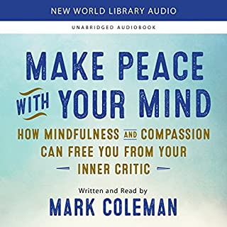 Make Peace with Your Mind cover art