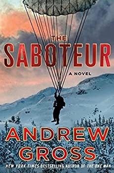 The Saboteur  A Novel