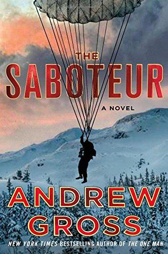 Image of The Saboteur: A Novel