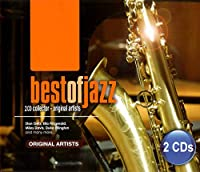 Best Of Jazz - Various 2CD