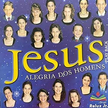 Jesus Alegria Dos Homens