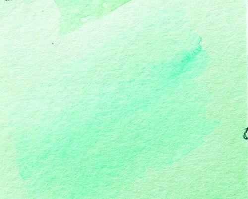 Clairefontaine 93415C Packung (mit 10 Bögen Aquarellpapier Fontaine, Torchon Wolke, 100% Hadern, ideal für Landschaften und Nasstechniken, 300g, 56 x 76 cm) weiß