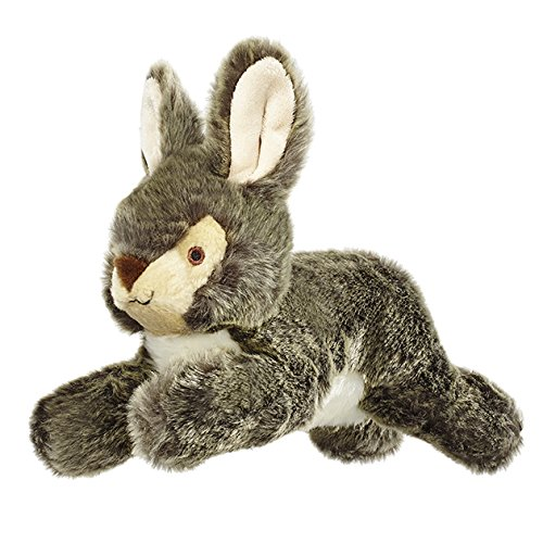 Fluff & Tuff Walter The Wabbit Tuff Dog Toy