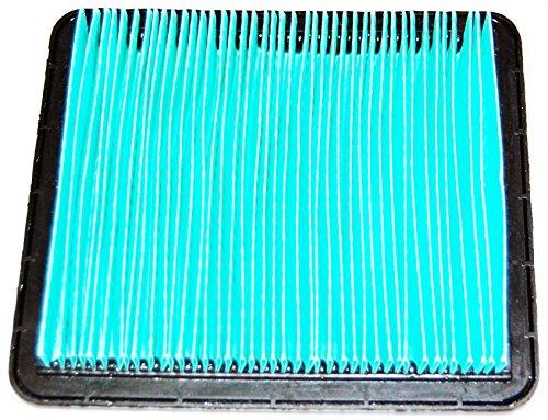 Origine pour Honda Hrx217 (Hrx2173hya) (Hrx2173hza) (Hrx2173vka) Walk-behind moteurs de tondeuse à gazon filtre à air Moteur Cleaner Element (numéros de série Gjaaa-1000001 au Gjaaa-2851076)
