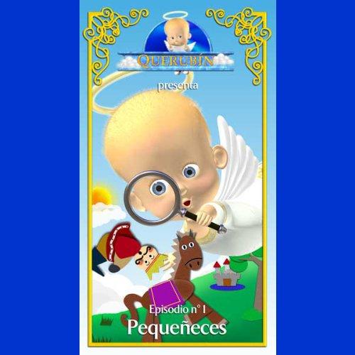 Querubín: Episodio 1 - Pequeñeces [Cherubin: Episode 1 - Little Things] audiobook cover art