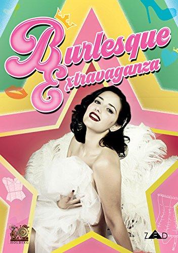 Dvd - Burlesque Extravaganza (1 DVD)