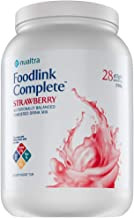 Foodlink Complete Strawberry Tub 1596g Estimated Price : £ 24,48