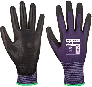 Portwest PU Touchscreen Glove & Bandana Bundle
