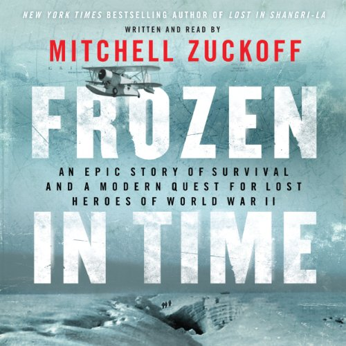 Frozen in Time cover art
