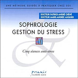Couverture de Sophrologie - Gestion du stress