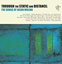 Through the Static & Distance: Songs of Jason / Various