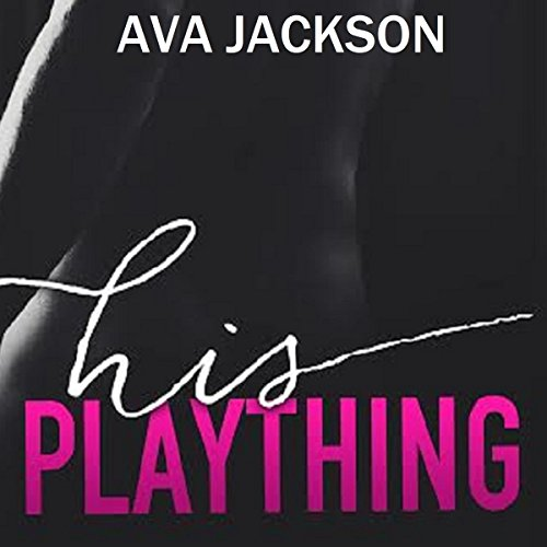 His Plaything Titelbild