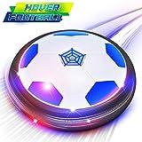 Easony Juguete Balón de Fútbol, Juguetes para Niños de 4 5 6-12 Años Air Hover Ball Soccer Regalos Niño 3-12 Años Juguete Niño 3-12 Años Aire Fútbol de Juguete Regalos de Cumpleaños para Niños