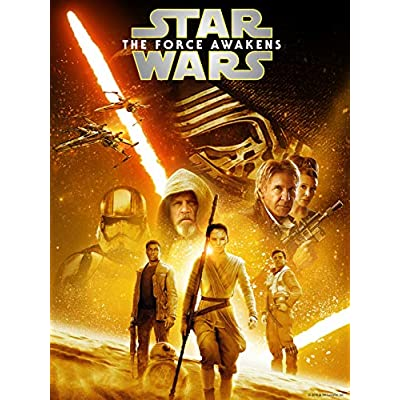 the force awakens, End of 'Related searches' list