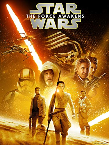 Star Wars: The Force Awakens (Theatrical)