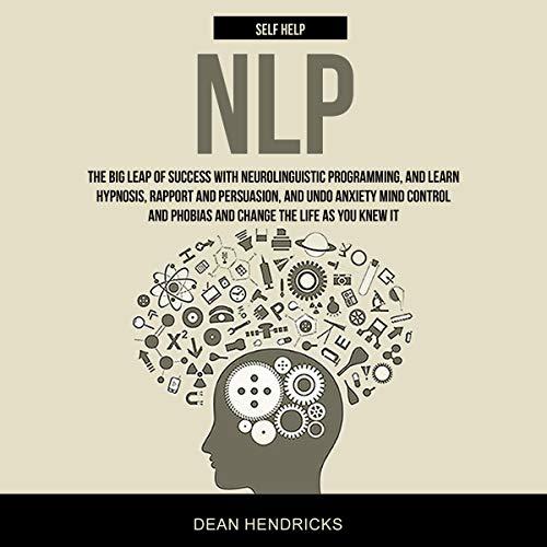 Page de couverture de Self Help: NLP