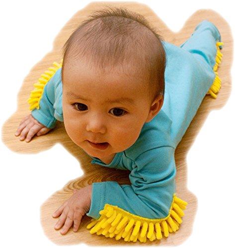 Baby Mop Onesie