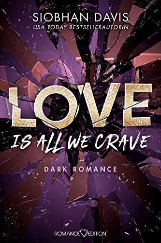 Love Is All We Crave (Rightville Elite 3)