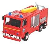 Sam Le Pompier - Fireman Sam - The Cast Mini Série - Véhicule de pompiers Jupiter