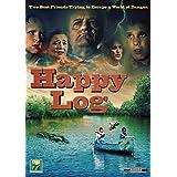 Happy Log [DVD] [Import]
