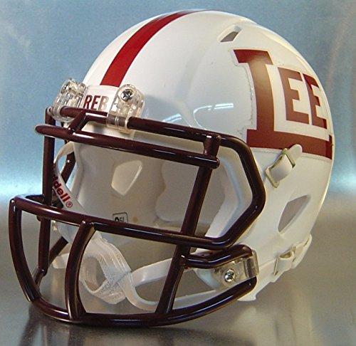 Midland Lee Rebels 2012-2014 - Texas High School Football Mini Helmet