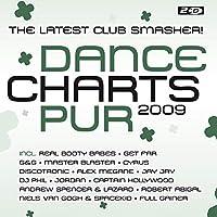 Dance Charts Pur 2009